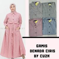 Gamis Denada Ciris by Cu2k