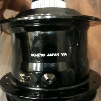 Sale Shimano Internal Hub Alfine 11 Speed Sg-700