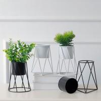 Creative Living Room Indoor Balcony Flower Pot