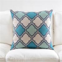 Sarung Bantal Cantik Nordic Style Cushion Cover Geometric Cushion