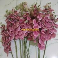 1a793cd58 produk terbaik bunga plastik artificial murah / anggrek latex