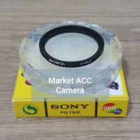 FILTER PROTECTOR FOR SONY A6000, A5100, A5000, NEX6/NEX-6 (40.5MM)