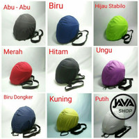 Cover Helm,Sarung Helm,Tas Helm,Jas Hujan Helm,Raincoat Helm Anti Air