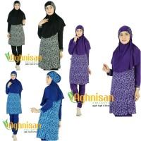 Baju Renang Wanita Muslimah Dewasa