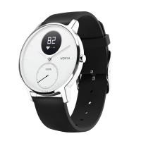 Nokia steel HR hybrid smartwatch 36mm |tag withings apple fitbit watch