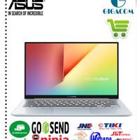 ASUS VIVOBOOK S13 S330FA - I3-8145U-4GB-256GB-13.3Inch FHD-Win10