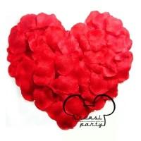 Rose Petal Red/Rose Petal Merah/Kelopak Bunga Merah