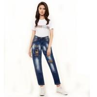 Celana Panjang Jeans Army Wanita