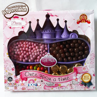Paket Laris Manis Princess Coklat