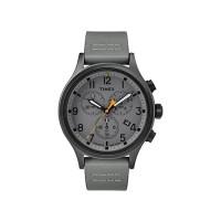 Jam Tangan Timex The Scovill Chronograph - TW2R47400