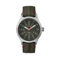 Jam Tangan Timex Allied - Canvas - TW2R60900