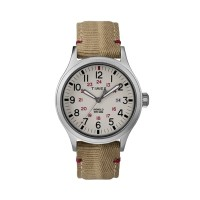 Jam Tangan Timex Allied - Canvas - TW2R61000