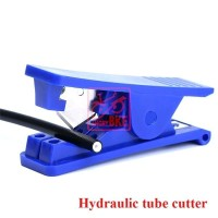 Alat Potong Kabel Sepeda - Cable Cutter Inner Housing - Hydfaulic tube