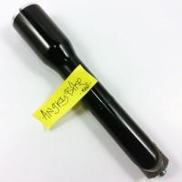Ukuran 21.1 Adaptor Stang Stem Fork Diameter Hitam