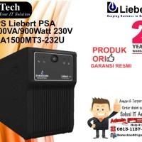 UPS Liebert 1500VA 900W PSA1500MT3-230U