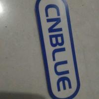 Sticker Premium CNBlue