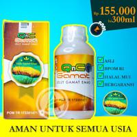 QnC Jelly Gamat Emas Di Jakarta Produk Jeli Asli Obat Jely Original