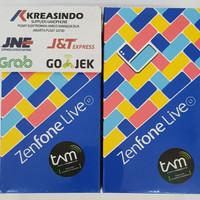 ASUS ZENFONE LIVE L1 2/16 RAM 2GB ZA550KL Garansi resmi ASUS