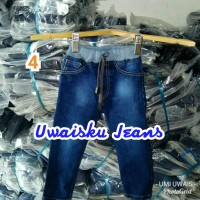 Celana Jeans Anak Panjang Size 2 4 6