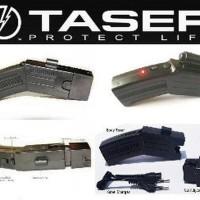 TASER PROTECT LIFE GUN / SETRUMAN TEMBAK JARAK JAUH/ALA Best Deals