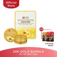 SNP 24k Gold Bundle