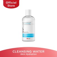 SNP LAB+ Triple Water One Step Cleansing Water thumbnail