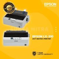 Printer Epson LX310 / LX 310 Dot Matrix
