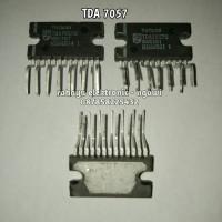 IC TDA 7057