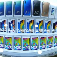 Samsung Galaxy Seri M/A/S