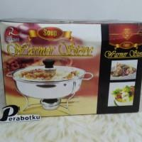 Warmer Stove Soup Ruixing 555 28 cm Wadah Tempat Saji Prasmanan Stenli