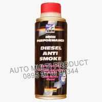 (BLUE CHEM AUTO MULTI PRODUCT), DIESEL ANTI SMOKE, 150 ml