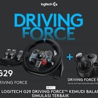 c6de1effa0e Jual Logitech G29 Shifter - Harga Terbaru 2019 | Tokopedia