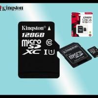 Kingston Hot Sell Micro Sd Card 128Gb Microsdxc Memory Card1 Promo
