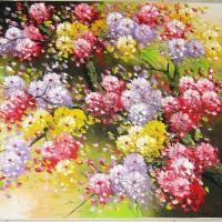 Paling Populer Lukisan Bunga Sakura Yang Indah Dan Cantik