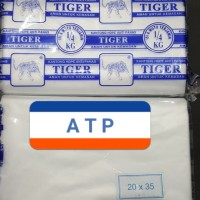 Anti Panas Plastik Tiger