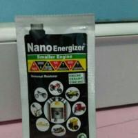 Nano Energizer Motor