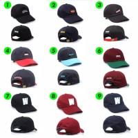 d60db2a0e Baseball Cap   Polo Cap   Dad Hat   Topi Wazedig ( Original ) Updated