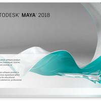 Autodesk Maya 2018 for Mac Original