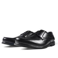 Sepatu Pantofel Pria Men's Republic Raga Black
