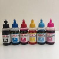 Harga tinta printer isi ulang inkjet botol | antitipu.com