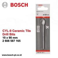 Bosch CYL-9 10mm Mata bor Keramik kaca Tembok 10mm Ceramic Drill Bits