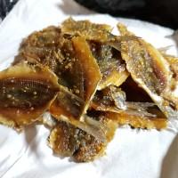 Ikan Asin Dendeng Manis Netto 500 Gram