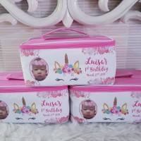 Hampers Baby/Souvenir Ultah/Baby One Month/One Month Celebration