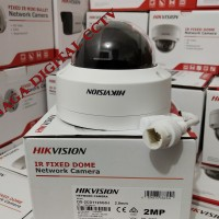 NEW HIKVISION IP KAMERA INDOOR DS-2CD1123G0-I 2MP
