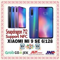 XIAOMI MI 9 SE 6/128 - RAM 6GB - INTERNAL 128GB