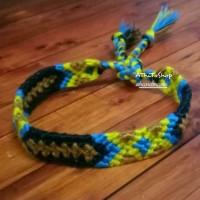 AThiToShop Gelang Persahabatan Unisex Friendship Bracelet (Part-A)