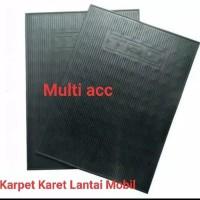 KARPET KARET TRD MOBIL TARUNA (ISI 2 PCS)