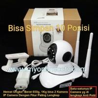GlobeEye Wireless Portable IP camera CCTV HD 1.3MP Baby Monitoring
