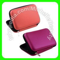 Shockproof Bag pouch Hard Eva Case HDD Hard disk hardisk power bank