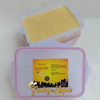 Royal Jelly 100% Murni 500gr